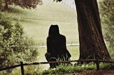 "Photo ""Loneliness"" by TyBellosFotography Loneliness, Rain, People, Plants, Model, Photography, Fashion, Rain Fall, Moda"