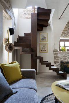 Vidéki ház gyönyörű felújítása és hagyományokhoz hű berendezése - egy lenyűgöző projekt