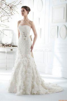 Vestidos de noiva Fara Sposa 5274 2013