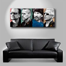 (tapestry,flag,poster,print) in Home Decor Man Cave Essentials, Irish Rock, Film Music Books, U2, End Of The World, Cool Bands, Rocks, Poster Prints, Tapestry