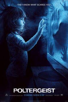 Poltergeist Movie Poster 24in x36in