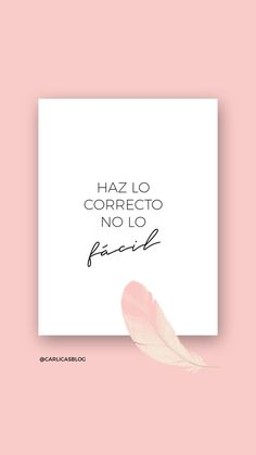 frases - Rebel Without Applause Inspirational Phrases, Motivational Phrases, Positive Phrases, Positive Quotes, Words Quotes, Me Quotes, More Than Words, Spanish Quotes, Note To Self