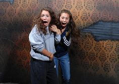 Nightmares Fear Factory, via Flickr - I just love this site
