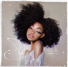 Black Art Love Passion Natural Hair Ideas For 2019 Black Love Art, Black Girl Art, My Black Is Beautiful, Black Girls Rock, Art Girl, African American Art, African Art, Natural Hair Art, Natural Hair Styles