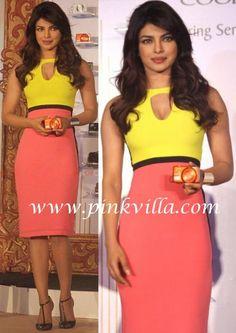 Priyanka Chopra in Arpan Vohra - YaY or NaY ? | PINKVILLA