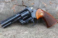 Colt Python 357 Magnum by PLutonius on DeviantArt Rifles, Smith And Wesson Revolvers, Colt Python, Revolver Pistol, 357 Magnum, Fire Powers, Hunting Guns, Home Defense, Cool Guns