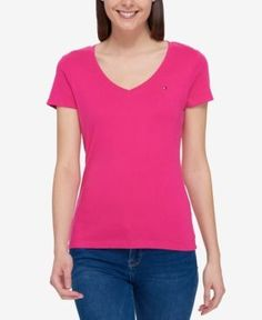 8b7b890d 23 Best V neck T shirt images | V neck t shirt, Shirt ideas, T shirts