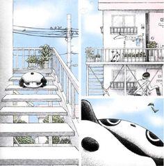 Tarepanda Goes on an Adventure 1 at MangaFox.me