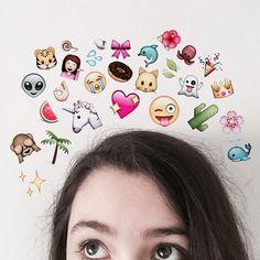 ✨🌴🦄💖😜🌵🌸🐳👑👻🐱🍩😭👌🏼👽🍉💁🏼💦🎀🐬🍃🐙🎉🌺🐚🍭🐯💗 #emoji #eyes #tumblrgirl #colorfull #unicorn #tumblrpost #tumblrphoto #tumblrinstagram #przegladinstagrama #fajnyprogram