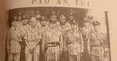 Pao An Tui, Cina, Dan Pengkhianatan Mereka