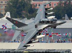 Yakovlev Yak-130