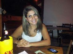 My beautifull friend Janaina Haddad