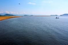 The Bay - Paraty #Brazil