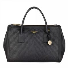 FIORELLI DESIGNER NIKI SHOULDER BAG HANDBAG IN BLACK: Amazon.co.uk: Shoes & Bags
