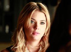 Pretty Little Liars' Ashley Benson Spills Ravenswood Secrets, The Future of Haleb and More