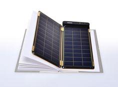 Dünn, dünner, Solar Paper. (Foto: Yolk)