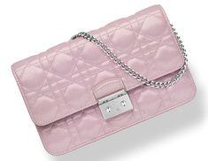 Christian-Dior-Miss-Dior-Promenade-Pouch-Metallic-Pink