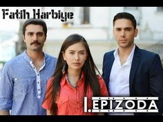 Fatih Harbiye (Dve tváre Istanbulu) 1. epizóda - Slovenské titulky - YouTube Facebook, Youtube, Youtubers, Youtube Movies