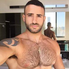 My Man...Eliad Cohen