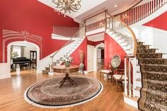 View 69 photos of this $3,985,000, 5 bed, 7.0 bath single family home located at 5 Peach Hill Rd, Darien, CT 06820 built in 1998. MLS # 32378.