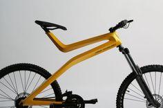 CEDIM Fordbike