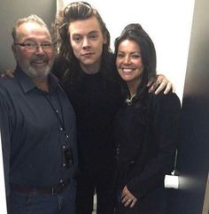 Deep condolences.. all the love back at you styles♡