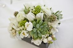 The Bridal Solution: TBS Inspiration: Incorporating Succulents