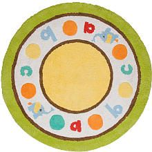 """Living Textiles Baby Play Date Rug - Living Textiles - Babies """"R"""" Us"""