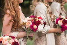 Beautiful Barn Wedding | Samantha Jay Photography | Bridal Musings Wedding Blog 38