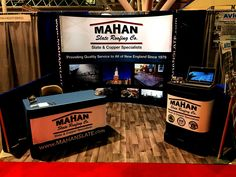 46 Best Corner Angle Trade Show Booth Layouts Images
