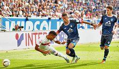 Прогноза Два отбора в криза се срещат в успорван мач Хофенхайм срещу Щутгарт.