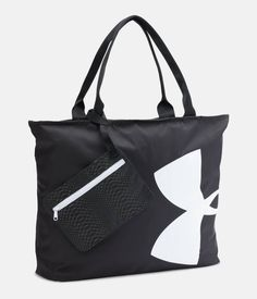 22b4f956ad41 Shop Under Armour for Women s UA Big Logo Tote in our Unisex-Womens Girls