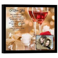 Add a little romance with this I love you poem for your husband, wife, boyfriend or girlfriend. Beautiful romantic gift for your love. Poem reads Printed poem includes a cut-out photo area photo is put in after you or gift recipient receives the gift. Unique Valentines Day Gifts, Valentine Gifts For Husband, Christmas Gifts For Husband, Birthday Gifts For Husband, Anniversary Gifts For Him, Valentine Special, Anniversary Ideas, Unique Gifts For Boyfriend, Boyfriend Gifts