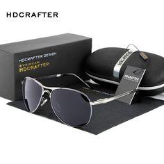 cool Fashion Polarized men s Sun Glasses for sunglasses Men UV400 High  Quality Men s Sunglasses, Polarized 1466e30e38