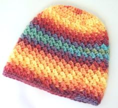Duhová Zima.. Knit Crochet, Crochet Hats, Caps Hats, Crochet Projects, Crochet Ideas, Mittens, Knitted Hats, Beanie, Knitting