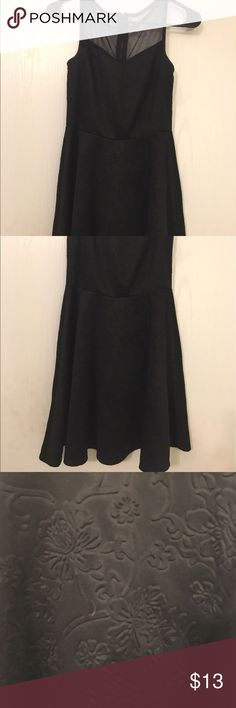 Perfect little black dress Perfect little black dress Xhilaration Dresses