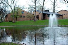 Bethel College-Mishawaka, Indiana Bethel College, Mishawaka Indiana, Colleges, Banks, University, Mansions, House Styles, Home, Manor Houses