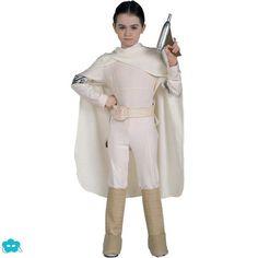 111 mejores imágenes de Disfraces Star Wars e32b45771ca