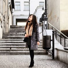 #shein #coat #winter #fashion #style #streetstye