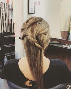 #braid #highlights #blondie #hairideas #summer