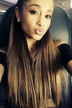 Ariana Grande  -Cosmopolitan.com
