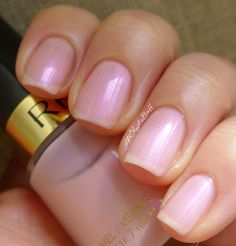 Revlon in Effervescent Opal