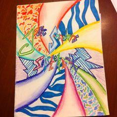 Sketch /drawing ideas