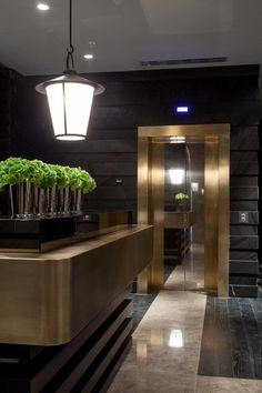 BARKLI VIRGIN HOUSE [ RUSSIA ] | Золотые правила дизайна. Стиль Келли Хоппен