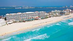 Best New Hotels for Romance 2015: Hyatt Zilara Cancun - Mexico