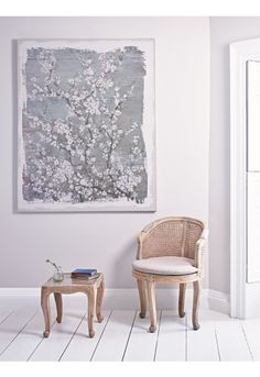 NEW Blossom Canvas