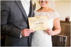 Jackie & Bryan | Wedding at Rose Bank Winery in Newtown, PA