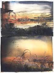 Bilderesultat for Lars Lerin