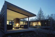 maison h suède 1  http://blogs.cotemaison.fr/archiboom/2012/11/25/la-maison-h-en-suede-nature-et-design/#