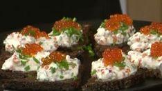 Fish And Seafood, Xmas, Christmas, Seafood Recipes, Happy Holidays, Sushi, Food And Drink, Keto, Snacks